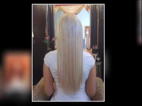 Hair Extensions Los Angeles | Real Human Hair | Remy | Celebrity Hair Extensions