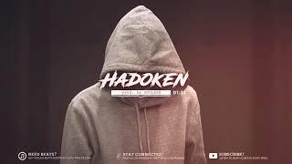 Angry Trap Beat | Hard Sick Rap Instrumental (prod. Soulker)