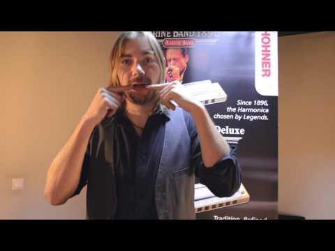 Lección Armónica #2 - Técnica del Bending - Clases online de blues para principiantes