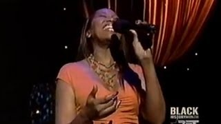 Yolanda Adams - How Great Thou Art