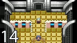 Pokemon Flora Sky - Part 14 - Waterfall Victory Road And Elite 4 Begins
