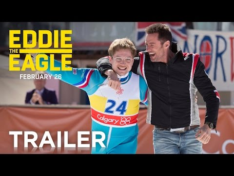 Watch Eddie the Eagle (2016) Online Free Putlocker