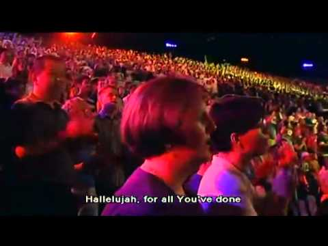 Hillsong - For all You've done(HD)With Songtekst/Lyrics