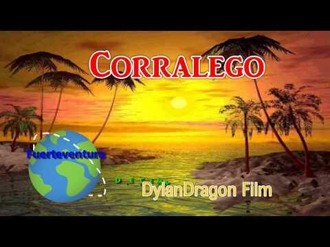 corraljeo fuerteventura a walk around. dec 2017 youtube