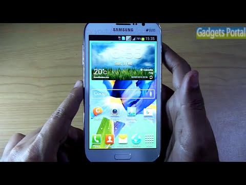 Samsung GALAXY GRAND Duos Full Hardware, Performance, Benchmark tests & Review