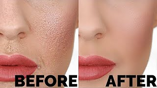 How To Prevent Textured Skin For Smooth Flawless Foundation