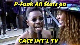 P-Funk All Stars New York 1996