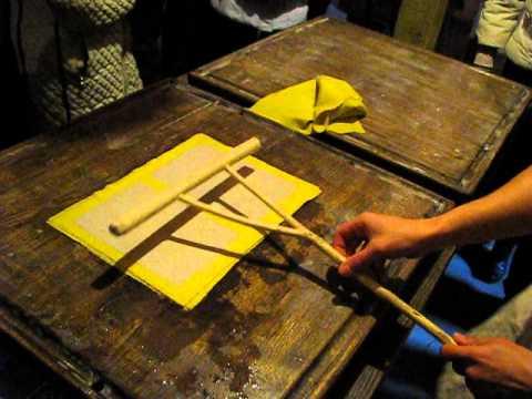 Изготовление бумаги своими руками мастер класс