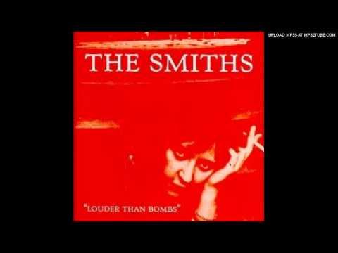 Smiths - Half A Person