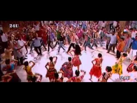 Yamla Pagla Deewana - Chamki Jawaani (mkv) Full Video Song