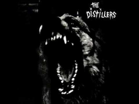 Distillers - Oldscratch