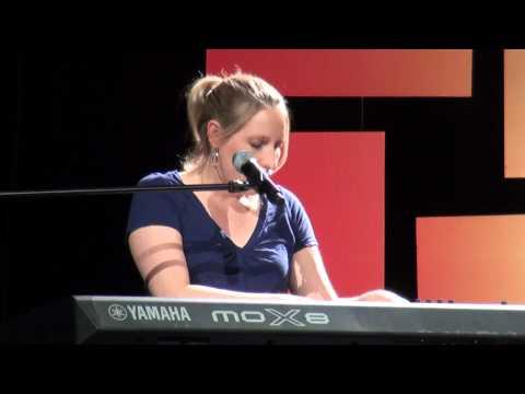 Laura Story - Grace - Pottersville NY 2012