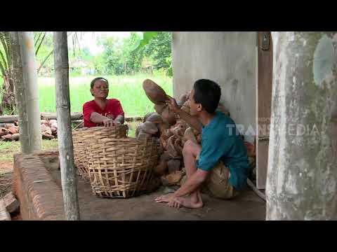 ORANG PINGGIRAN | SEMANGAT ANAKKU SEMANGATKU JUA (30/11/17) 1-3