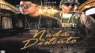 Ñengo Flow Ft Carlitos Rossy Nada Distinto