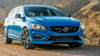 2017 VOLVO V60 POLESTAR FIRST TEST REVIEW