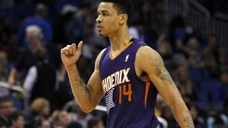 Gerald Green's Top 10 Dunks Of His Career