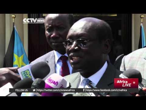 UN chief urges South Sudan rivals to respect peace deal