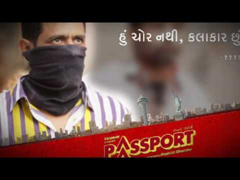 Mehul Surti creates background score for Passport with Dang artists thumbnail