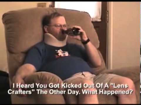 Best Of The Tourettes Guy (2 Of 4) video