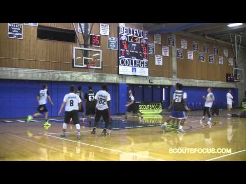 Team5 87 Jaydon Grant 6'0 165 West Linn High School Oregon 2016