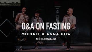 Q&A on Fasting | Burning Ones PA Convocation