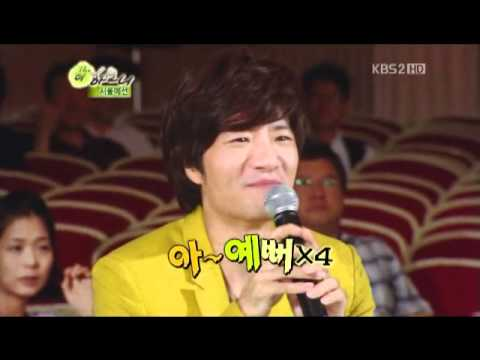 임태경 Im Taekyung [더 하모니 / Amateur Choir Competition ] (Oct  21, 2011)