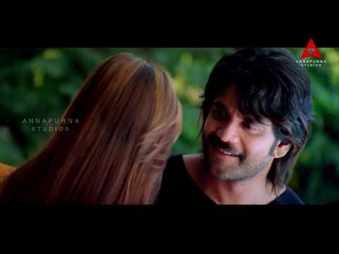 Gichhi Gichhi Video Song - Super Movie Video Songs - Nagarjuna, Ayesha Takia,  Anushka Shetty
