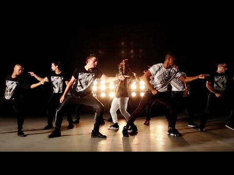 Trey Songz - Touchin, Lovin | Dance Choreography by Willdabeast & Janelle Ginestra