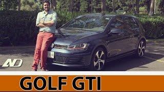 Volkswagen Golf GTI - Un capricho justificable