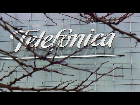 Telefonica offre près de 7 milliards à Vivendi pour GVT - economy