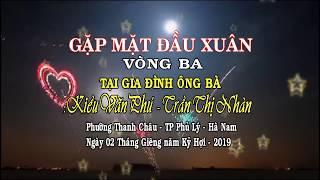 Gap mat dau xua 2019 tai gd ong kieu van phu
