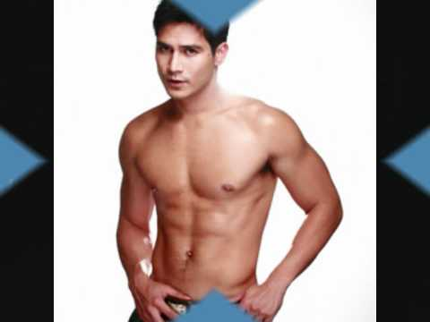 philippines top six sexiest men for 2011