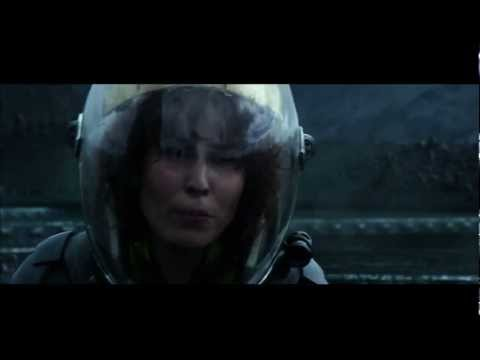 Prometheus Film Clip - Can`t Let It Leave