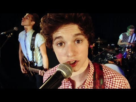One Direction - Best Song Ever (cover By The Vamps) video