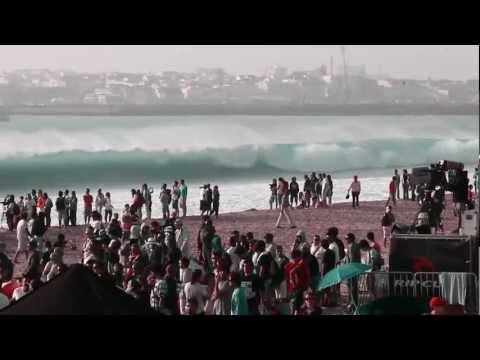 RIP CURL PRO 2011 Julian Wilson and Kai Otton surfed round 3 like it was the unofficial FINAL of the event. Amazing battle... thx guys ! video brought to you by STOKEWATER / get your surf session video in HD !!!!