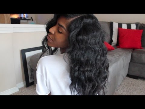 Deep waved! Knappy Hair Extensions