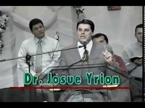 Victoria Contra Amalec Josue Yrion ,mensaje Completo