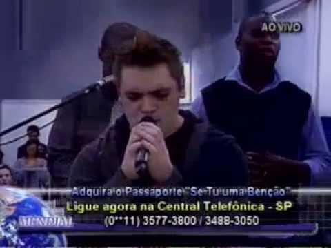 Banda Mundial - Tu Podes (15.06.2013 10h)