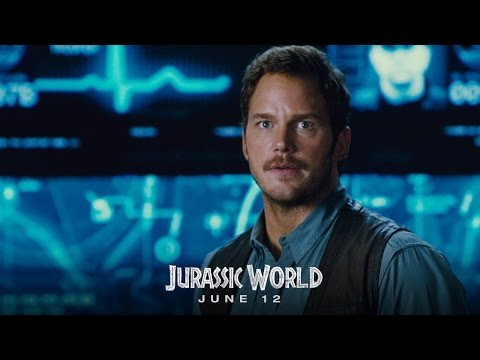 Jurassic World - The Park Is Open June 12 (TV Spot 3) (HD)