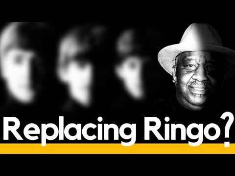 Download Replacing Ringo? The Story Behind Bernard Purdie and The Beatles