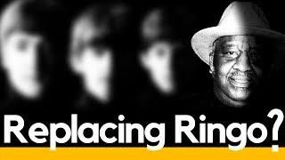 Replacing Ringo? The Story Behind Bernard Purdie and The Beatles