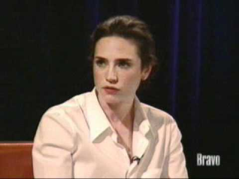 Jennifer Connelly Interview Part 2 of 5
