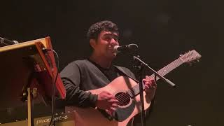 "Alejandro Aranda ""Out Loud"" with phenomenal guitar work. Live at Royale in Boston, MA, Oct 30, 2019"