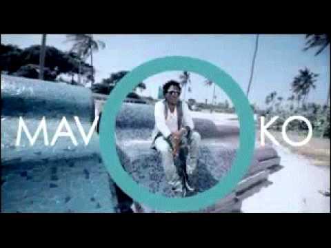 Rich Mavoko-roho Yangu video