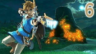 The Legend of Zelda Gameplay: Hetsu: Part 6