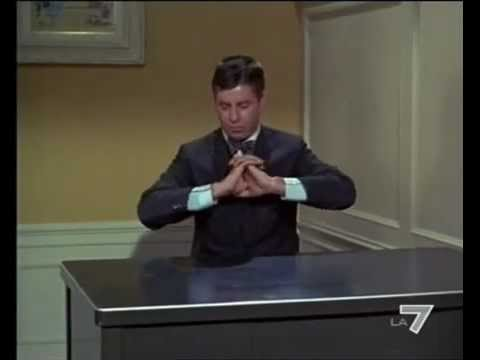 jerry lewis the typewriter