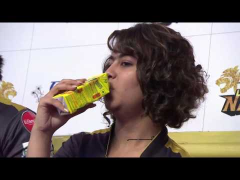 Frooti BCL Episode 6 – Delhi Dragons vs. Lucknow Nawabs