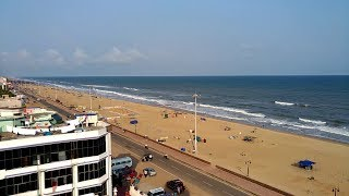 PURI , Odisha | LIGHT HOUSE | BEACH SHOPPING | part 2