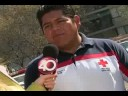Capacitacion TUM Cruz Roja Mexicana