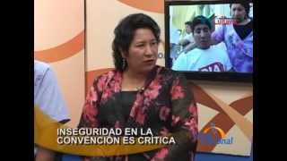 Entrevista Alcaldesa De La Convencin Demandan Indemnizacin A Heridos Por Ataque Militar Y Desmient